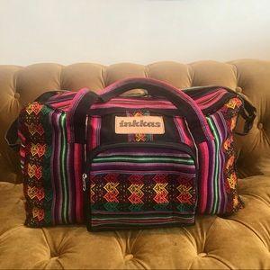 Inkkas Bags - Inkkas Duffle Bag
